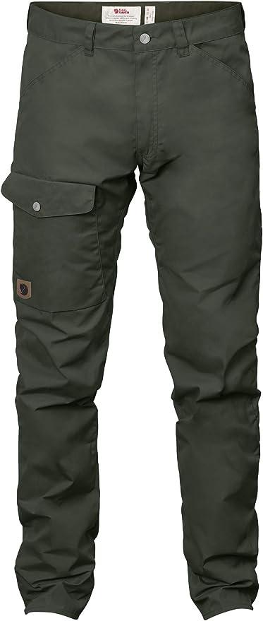 Fjallraven Greenland Pantaloni Pantaloni Da Uomo-DEEP FOREST tutte le taglie