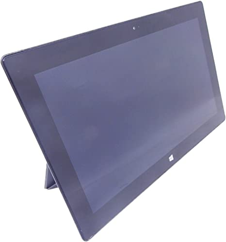 """Fits Surface 3 10-1//2/"""" Black Type Cover Keyboard for Microsoft Surface 3 10.8/"""""""