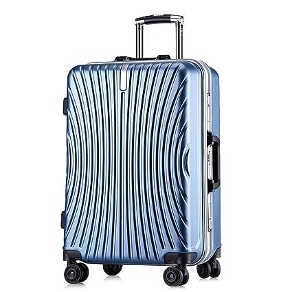 Maleta rígida de equipaje de una sola pieza Maletas para ...