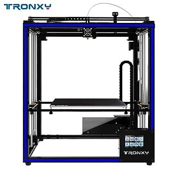 TRONXY X5ST-400 - Sensor de filamento para impresora 3D, salida de ...