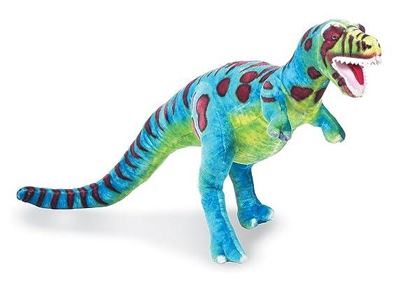 E Giocattoli itGiochi 12149 Melissaamp; Doug TirannosauroAmazon tsQrdhCx