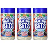 Kraft Jet-puffed Mallow Bits Vanilla Flavor Marshmallows, 3 OZ Bottles (Pack Of 3) by Kraft