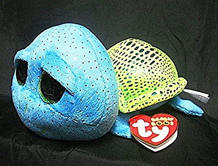 1a8d6d88c6b Image Unavailable. Image not available for. Color  TY Beanie Boos Cara   quot  Sea World Exclusive ...