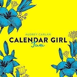 Juni (Calendar Girl 6)