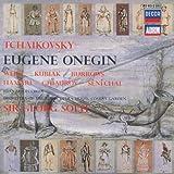 Eugene Onegin (2 CD)