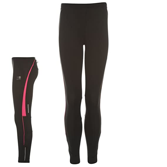 Karrimor Kinder Mädchen Laufhose Sport Jogging Hose Fitness Tight Trainingshose