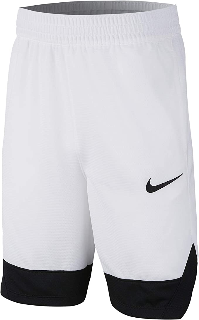 nike shorts with pockets