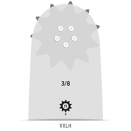 3/8 Small Engine Versacut Bar Oregon 200VXLHD009 149 20IN 20 ...