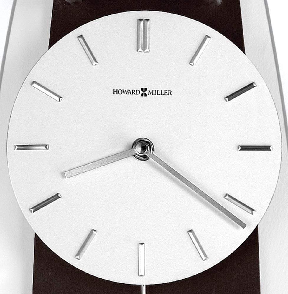 Howard Miller 625 401 Cyrus Wall Clock 625401