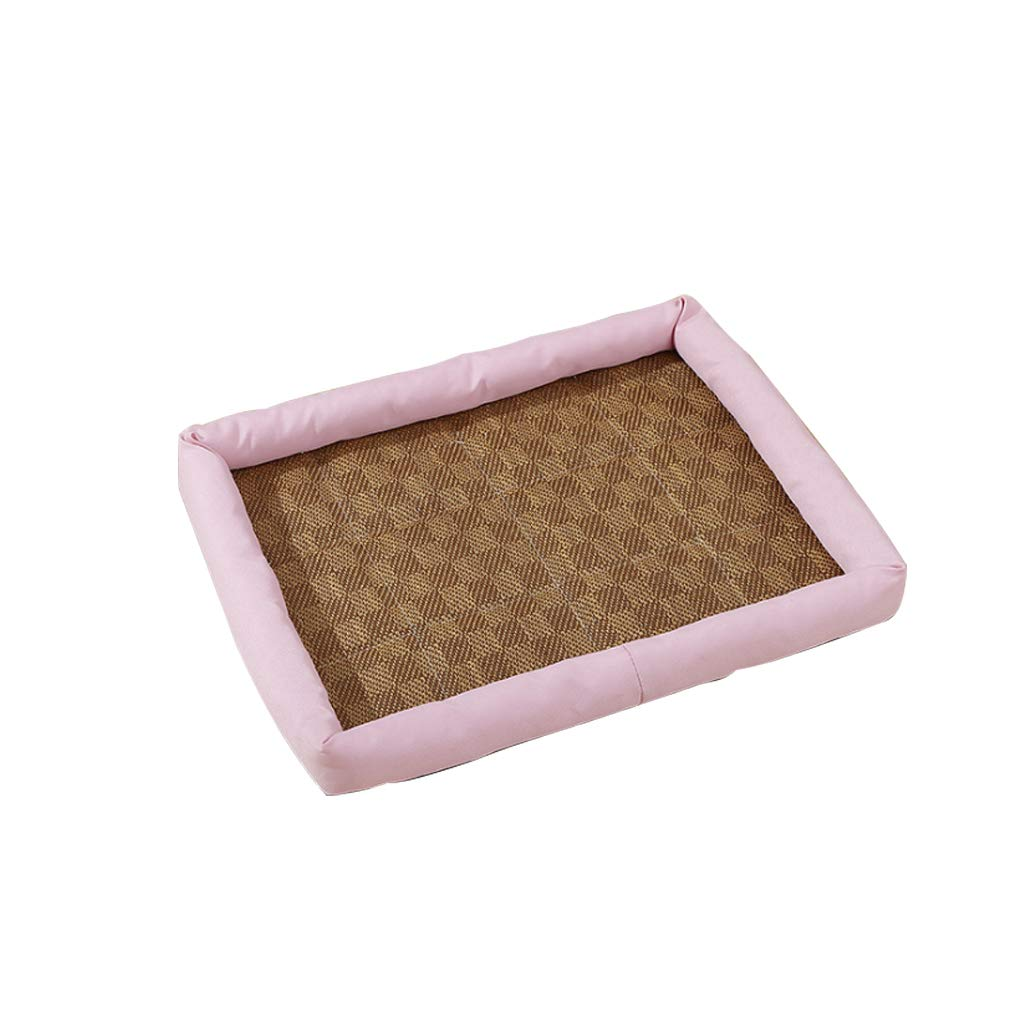 L Pet Mat Mat PP Surface Oxford Cloth Filling Base Cloth Waterproof and Easy to Clean