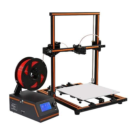 DM-DYJ Impresora 3D Industrial, Nivel De Escritorio Alta Precisión ...