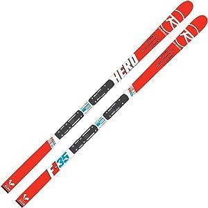 2017 Rossignol Hero Multi-Event Junior Skis Only