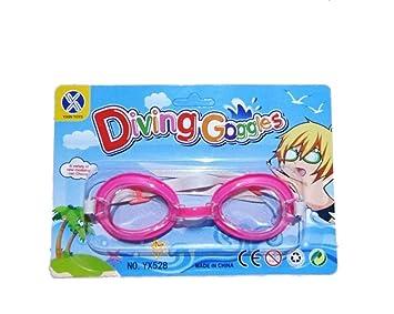 c82c32034 Lindo Óculos Natação Cor Rosa Infantil Piscina Nadar Criança Menina Frete  Grátis todo Brasil Liquidação Promoção