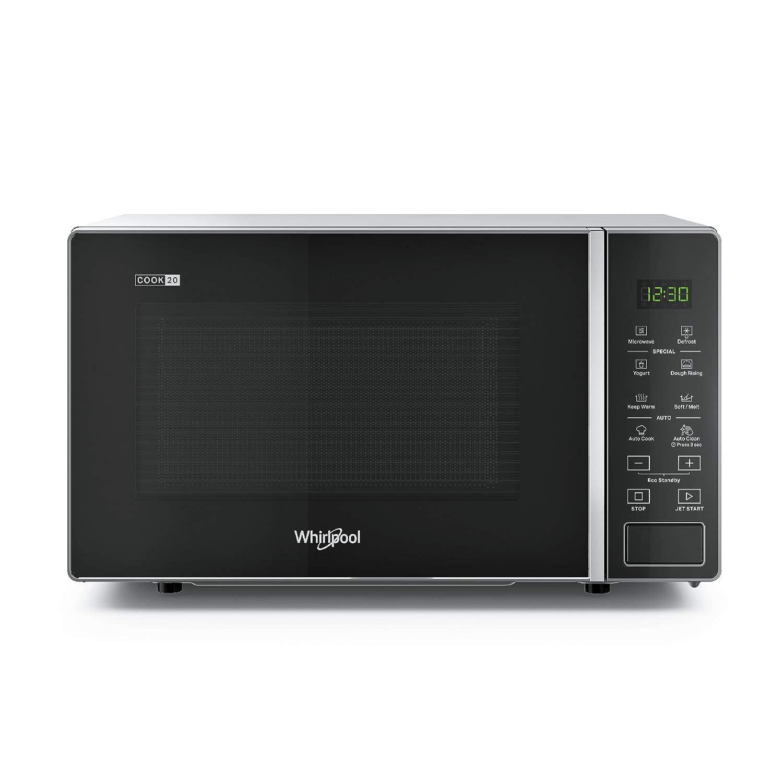 Top 5 best selling microwave in 2021