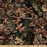 Timber Outdoor Furniture True Timber Outdoors Camouflage Harvest Supertwill Fabric By The Yard