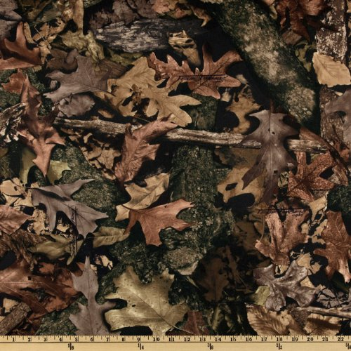 True Timber Outdoors Camouflage Harvest Supertwill Fabric By The - Camo Fabric Yellow