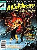 Freddy Krueger's A Nightmare on Elm Street #2 (November, 1989) (A Marvel Magazine)