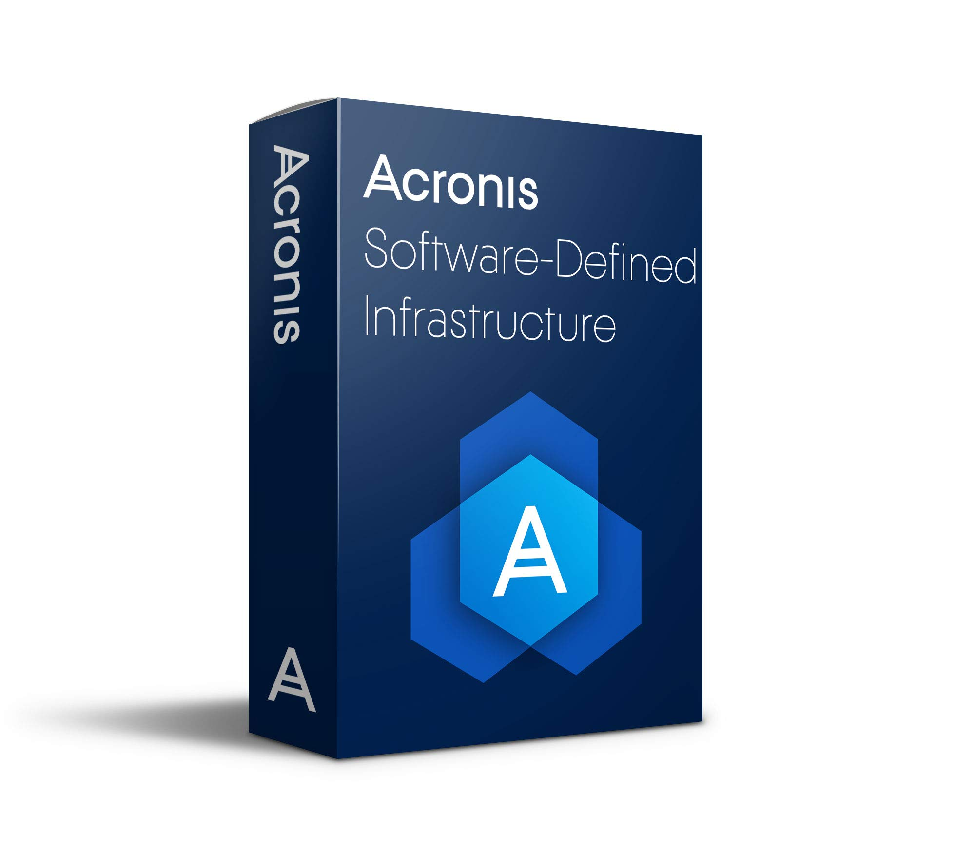 Acronis | SCPBEBLOS11 | Software-Defined Infrastructure Subscription License 10 TB, 1 Year by Acronis