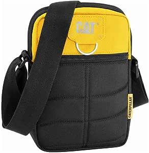 CAT Tablet Bag, Polyester, Black - 83437 12
