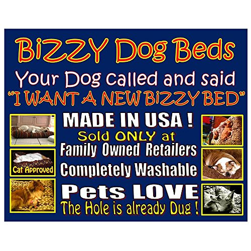 Bizzy Bed Medium Pet Bed for Dogs For Sale