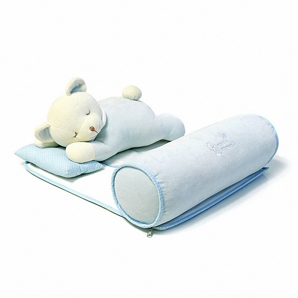 Baby Sleep Positioner Which Is Safe Which Is Not