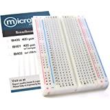 microtivity IB400 400-point Experiment Breadboard