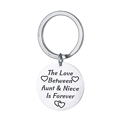 Birthday Gifts For Women Best Aunt Gift From Niece The Love Between And