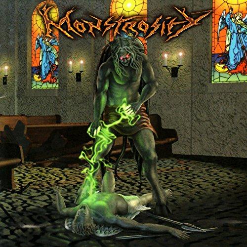 Spiritual Apocalypse Monstrosity: Rise To Power By Monstrosity On Amazon Music