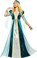 Goddessey Emerald Juliet Costume