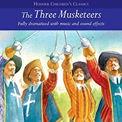 The Three Musketeers (Dramatised)