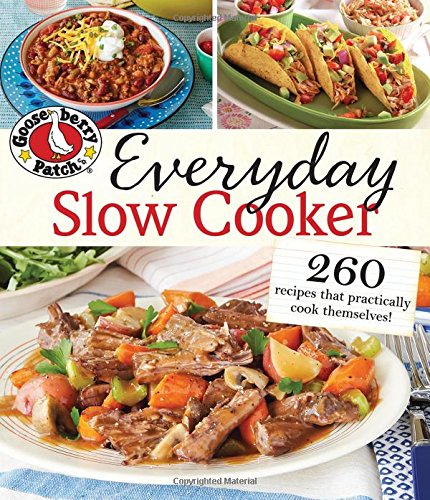 Everyday Slow Cooker: 260 Recipes that practically cook themselves