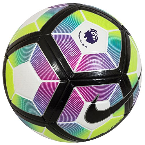 Nike Premier League Ordem IV Official Match Soccer Ball