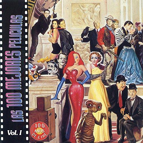 Bandas Sonoras Instrumentales, Las 100 Mejores Peliculas Vol. I