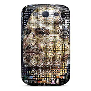 For LG G2 Case Cover Abstract 3d Pattern
