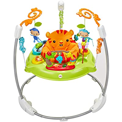 Fisher-Price Jumperoo: Roarin' Rainforest : Baby