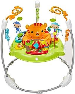 Fisher-Price Saltador animalitos de la selva, para bebé +1 ...
