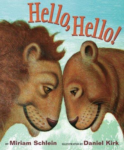 Download Hello, Hello! ebook