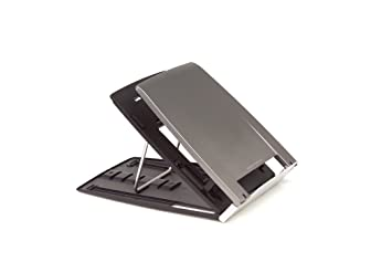 f97a9760dbf BakkerElkhuizen BNEQ330 Ergo-Q 330 Portable Laptop Stand for Laptops up to  17 inch