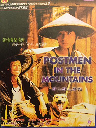 Postmen in the Mountains