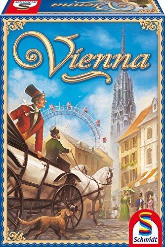 - Schmidt Vienna Board Game