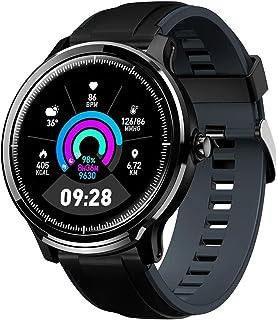 PRIXTON - Reloj Inteligente Hombre/Mujer-Reloj Smartwatch ...