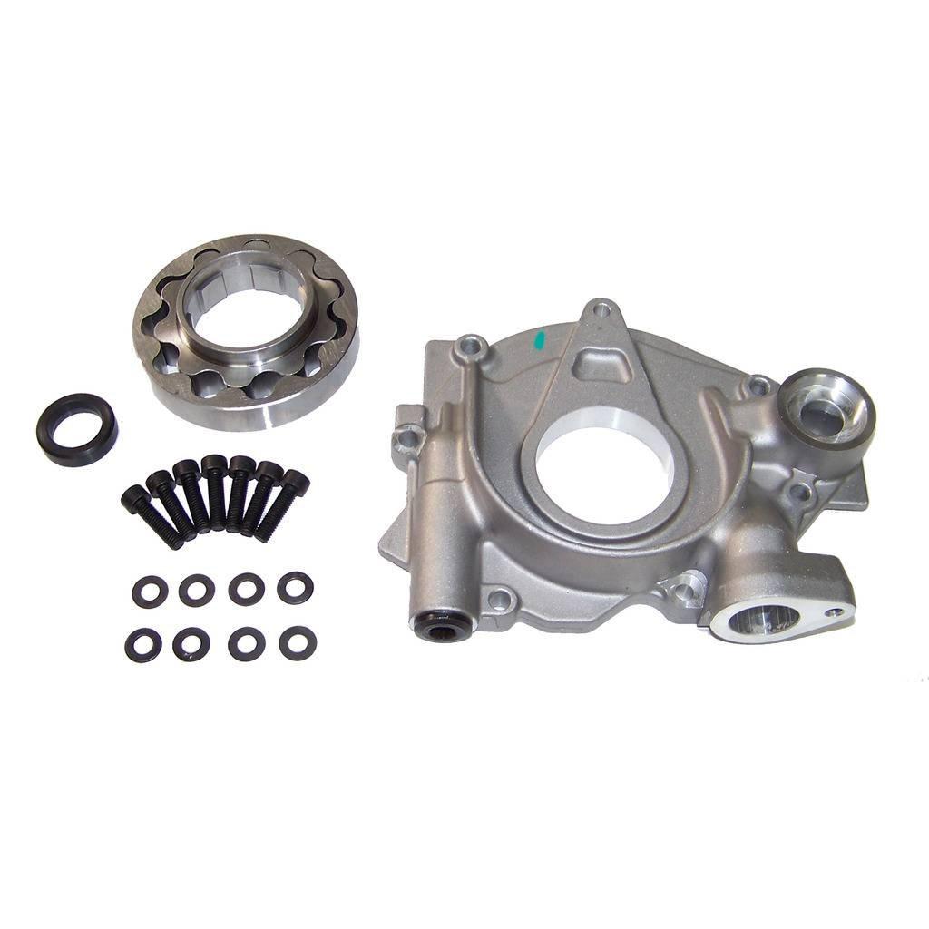 DNJ Engine Components OPK3138 Oil Pump