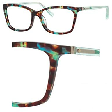 8057d673540 Image Unavailable. Image not available for. Color  Eyeglasses Kate Spade  Cortina ...