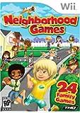 Neighborhood Games - Nintendo Wii