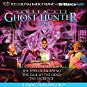 Jarrem Lee - Ghost Hunter - The Suicides at Sevens Hall, The Fear of Knowing, The Call of the Dead and The Sacrifice: A Radio Dramatization Radio/TV Program by Gareth Tilley Narrated by Jerry Robbins,  The Colonial Radio Players