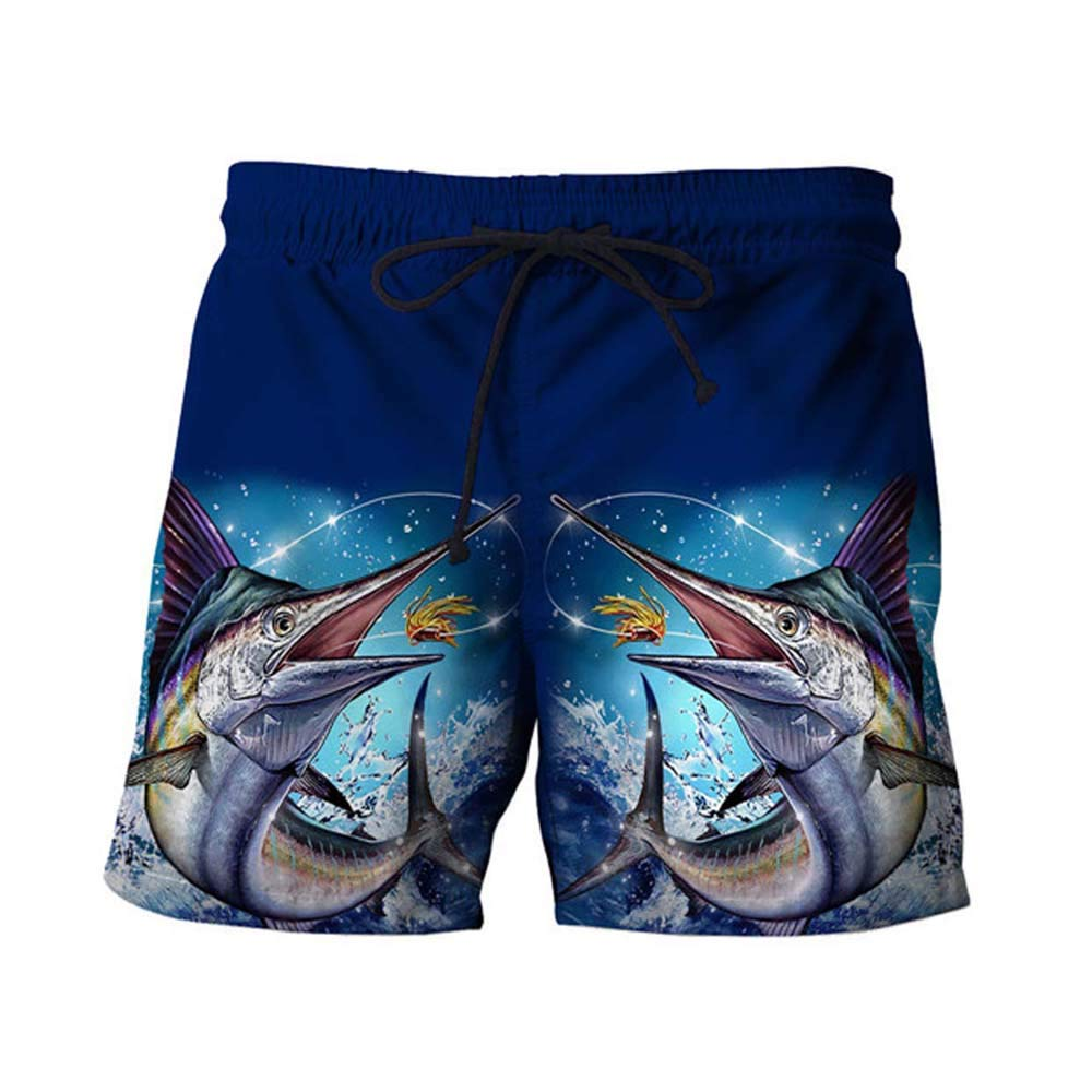 ofndd66 Beach Board Shorts Pants Swimsuits Mens Running Sports Surffing Shorts Orange 6XL