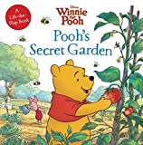 img - for Winnie the Pooh Pooh's Secret Garden book / textbook / text book