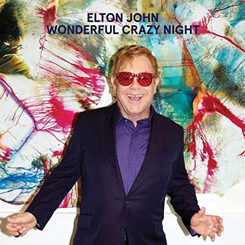 Elton John - Blue Wonderful Lyrics - Zortam Music