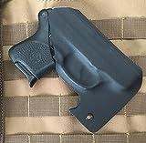 MIE Productions Kydex Pocket Holster (Glock 43, Black)