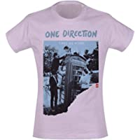 Girl-Camiseta One Direction Motivo: Take Me Home